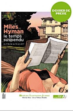 mileshyman
